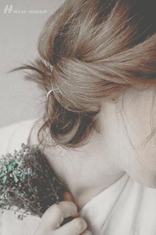 •مساء الورد الورد مساء الشوق