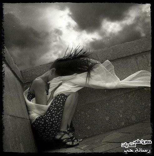 سألوني عن الدموع فقلت أفضل صديقه سألوني عن الحزن فقلت في حياتي لصيقه سألوني  .
