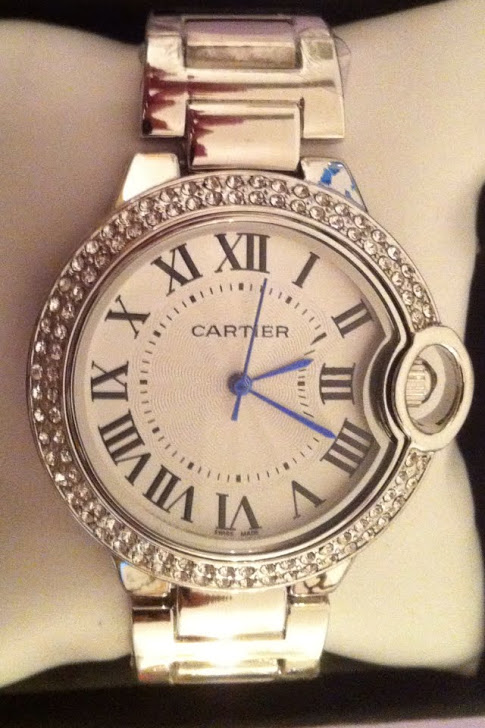 6deea484a ساعات كارتير تحفة 2019 , اجمل ساعات الكارتير 2019 , Cartier watches ...