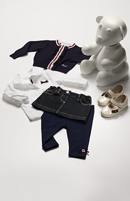 3afbd8b55 اجمل تشكيلة ملابس اطفال من جوتشى 2019 , Baby clothes from Gucci 2019 ...