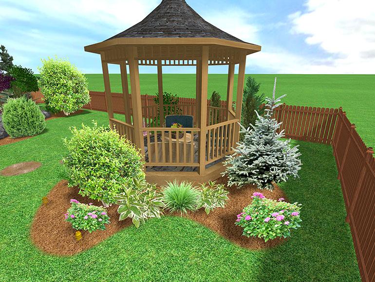 حديقة المنزل تصاميم حدائق منزلية عراقية Qut Blog