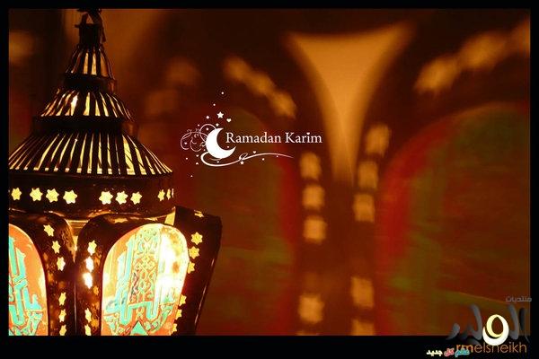صور فوانيس رمضان رمزيات فوانيس للماسنجر احدث خلفيات