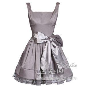 55e8de2f1 فساتين قمة في الشياكة ، اروع الفساتين القصيرة 2019 ، Summit dresses ...