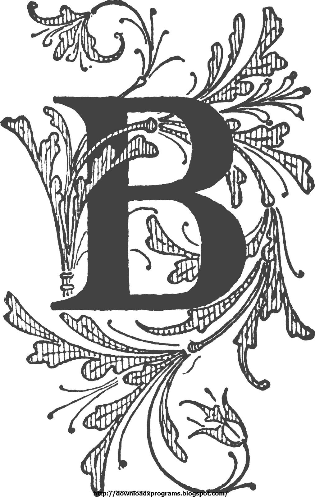 خلفيات حرف B بالانجليزي لم يسبق له مثيل الصور Tier3 Xyz