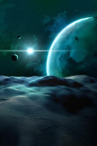 رمزيات فضائية للواتس اب خلفيات واتس اب عن الفضاء 2021 منتديات حب البنات