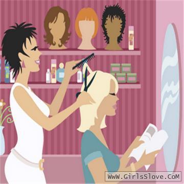 Aarda Info الصور والأفكار حول ما تفسير رؤية صالون التجميل في المنام