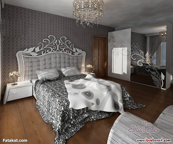 غرف نوم سعوديه , اجمل غرف نوم سعوديه , افخم غرف نوم 2018   منتديات