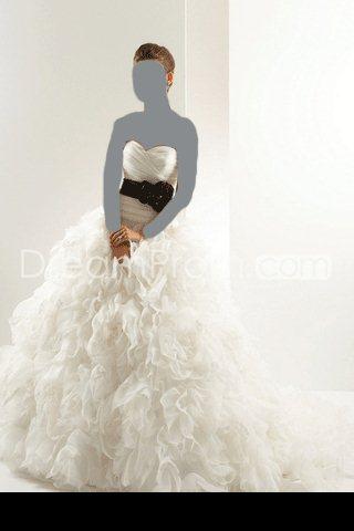 31982c2db كولكشن بدلات بنات ، اخر موضة فساتين زفاف ، صور فساتين فرح اخر شياكة ...