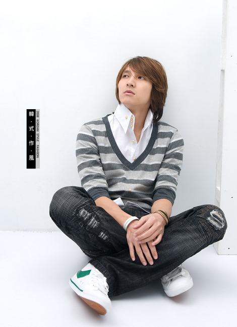 e716ae767 ازياء شبابية كورية تجنن ، احلى الازياء الكورية للشباب ، ازياء ...